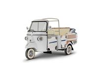 Piaggio laka dostavna vozila