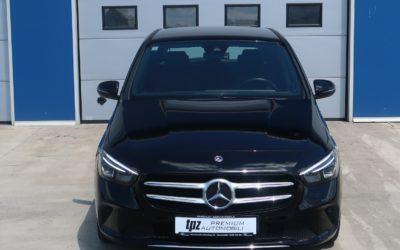 Mercedes-Benz B 180 d Progressive
