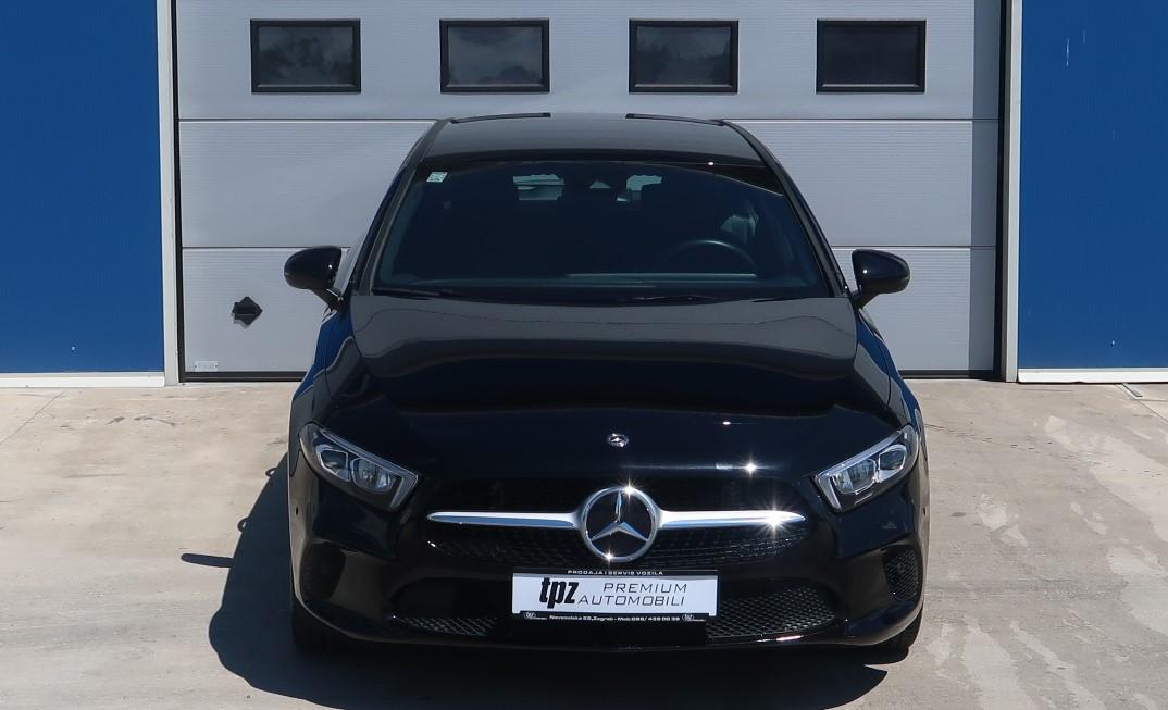 Mercedes-Benz A 180 d Style