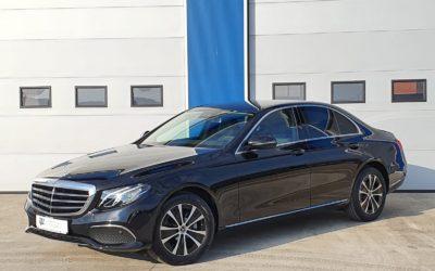 Mercededs-Benz E 220 d Exclusive
